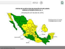 Semaforizacion SEM_4_27 - cvoed - Instituto Mexicano del Seguro