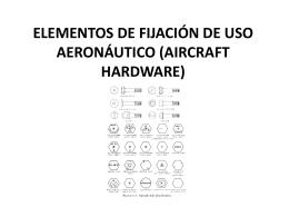 Presentación PP elementos de fijacion 2014
