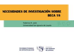 valores - Universidad San Ignacio de Loyola