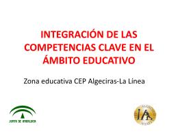 Presentacion - CEP de Algeciras