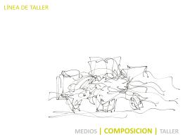 composicion i - Escuela de Arquitectura