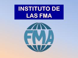 instituto de las fma - Pastoral Vocacional