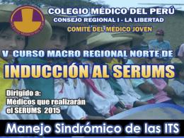 Manejo Sindrómico de ITS - CMP