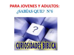 442PARA JOVENES Y ADULTOS 6