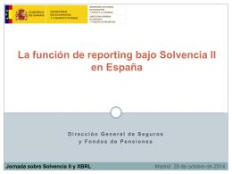 descargar presentación - Asociación XBRL España