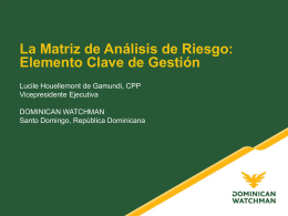 DWN Matriz Riesgo Press Final