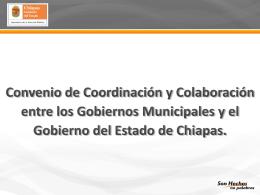 Diapositiva 1 - Secretaría de la Función Pública