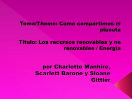 Las estrellas por Charlotte Manhire, Scarlett Barone y Sloane Gittler
