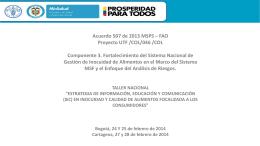 4 Propuesta IEC
