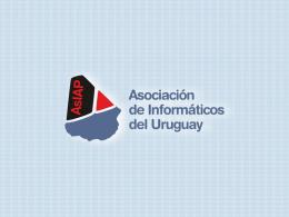 Asociacion de Informáticos del Uruguay