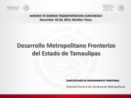 SUBSECRETARÍA DE ORDENAMIENTO TERRITORIAL