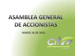 Informe de gestión 2014 (descarga pdf)