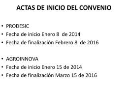 FUNDESPAC - Asamblea Departamental de Cauca
