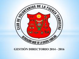 Visita_cvft - Club de Voluntarios de la Fuerza Terrestre