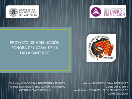 Abrir - RiuNet - Universidad Politécnica de Valencia