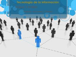 Tecnología de la información Unidad 4.1: El DBMS