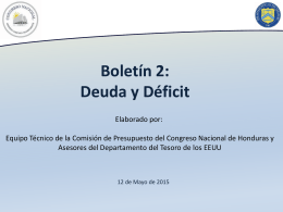 boletin 2--deuda y deficit final 1
