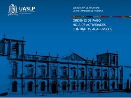 Título portada - uaslp. - Universidad Autónoma de San Luis Potosí