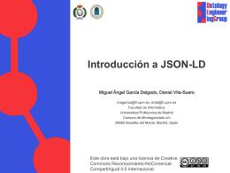 6.JSON-LD - Repositorio CEDIA