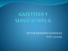 VictorRedondo_GAZETTEER