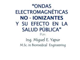 Miguel Yapur Presentación CRIEEL junio 29 2013