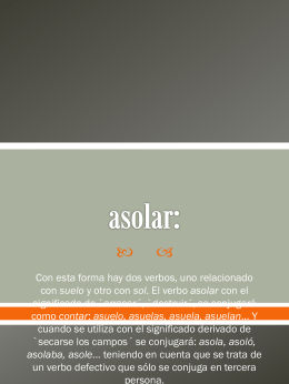 asolar: