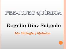 PREICFES Rogelio.