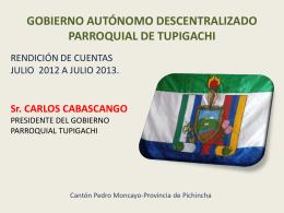 presentacion de la rendicion de cuentas 2012-103