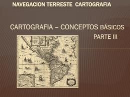 navegacion terreste parte iii