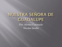 Nuestra Señora de Guadalupe - 1a-copaamerica