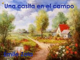Una casita en el campo (3)