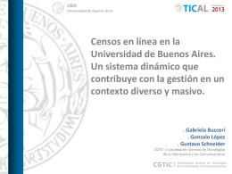 1. Universidad de Buenos Aires