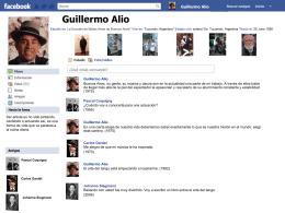 Guillermo Alio - Orange Coast College