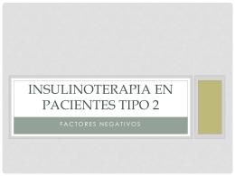 Desventajas- Dra. Paula Masuero