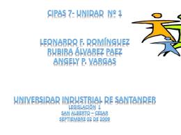 Diapositiva 1 - legislacion1S2-2009