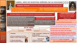 Presentación de PowerPoint - Parroquia de Nuestra Señora de la
