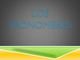 02.2.PRONOMBRES