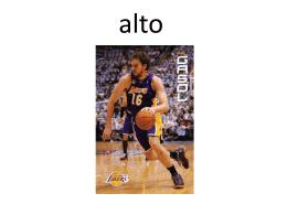 Alto - Quia