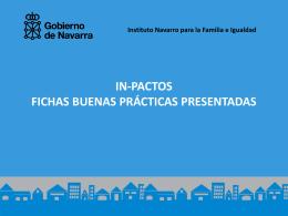 fichas - Pactos Locales por la Conciliación