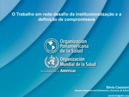 Redes de Enfermería - Escola Politécnica de Saúde Joaquim