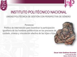 Presentacion Radio Educacion 31052015