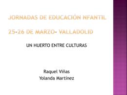 Jornadas EI - Recursos.educa.jcyl.es