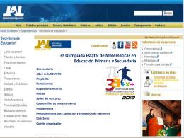sintesis_informativa - Secretaría de Educación Jalisco