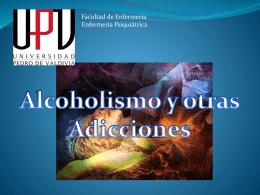 Alucinosis alcohólica