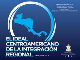 HONDURAS: UNA PUERTA AL MUNDO*