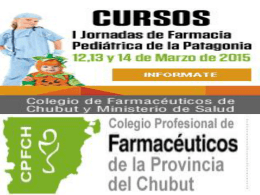 Material 3 - Colegio Profesional de Farmacéuticos del Chubut