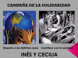 CAMPAÑA CONTRA LA SALUD