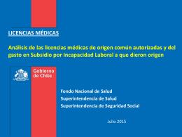 Estadísticas LM hasta 2014, Método consensuado