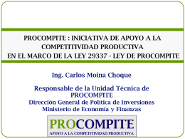 Carlos Moina Choque