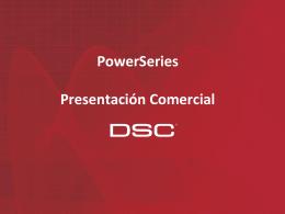 PowerSeries Presenta..